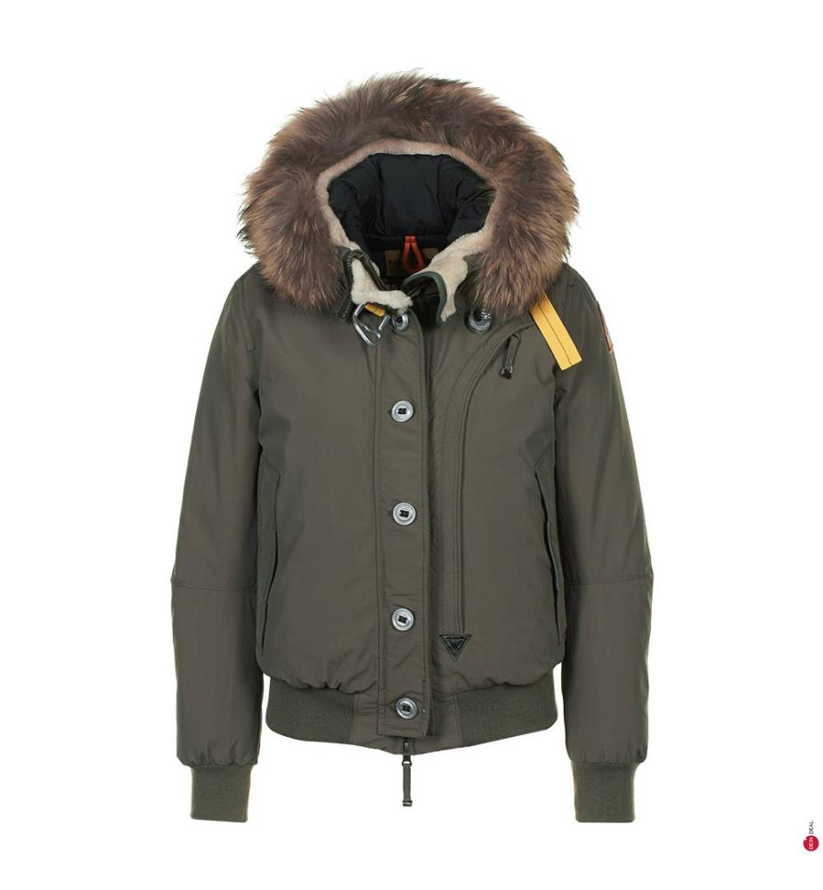 the latest 9adba 85ce7 Canada Goose, Parajumpers & Woolrich