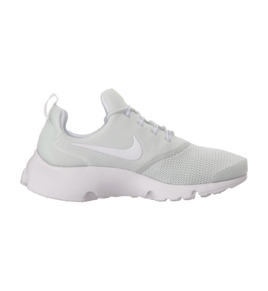Sneakers Nike Presto Fly - Weiss - Nike, Puma & Reebok - Damen ...