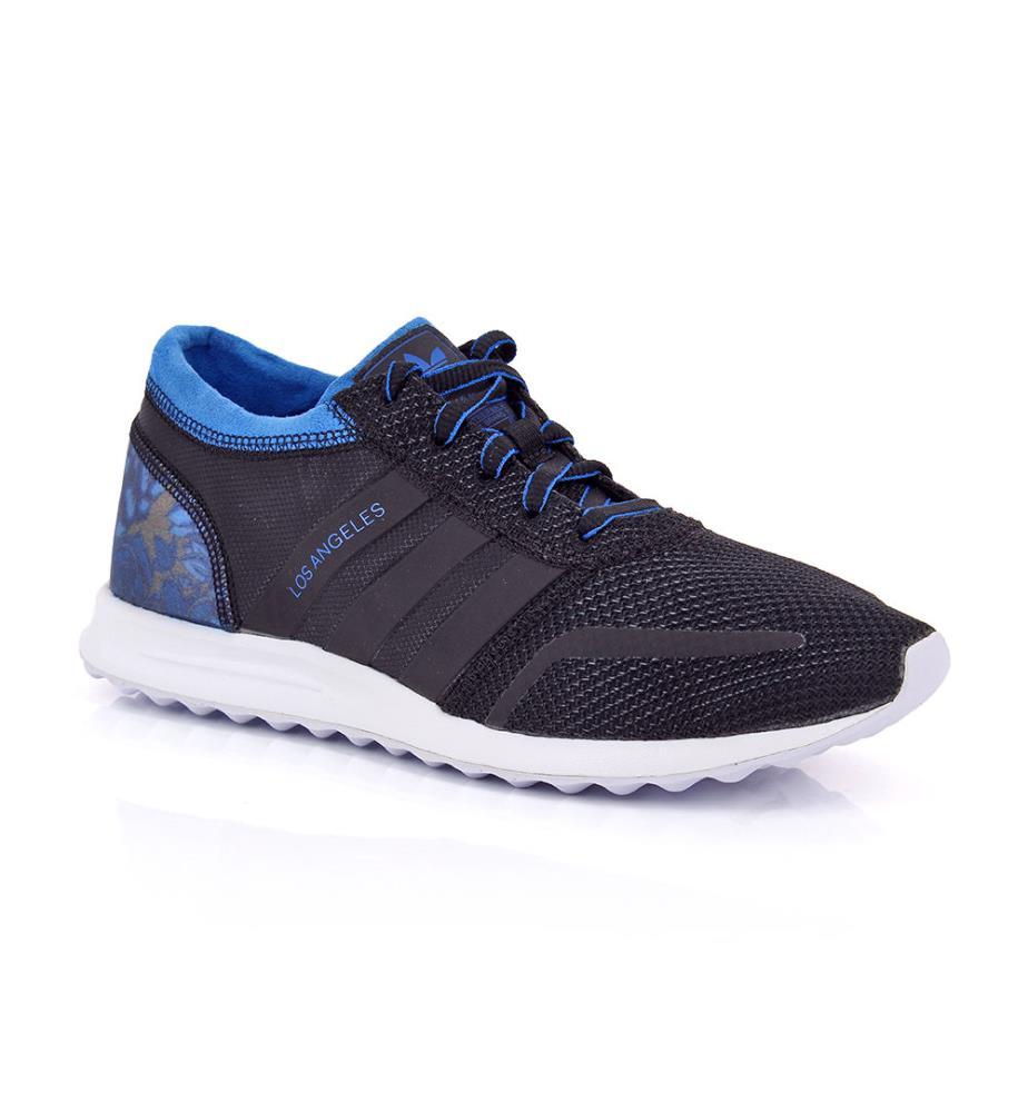 adidas LOS ANGELES SNEAKERS Damen blau