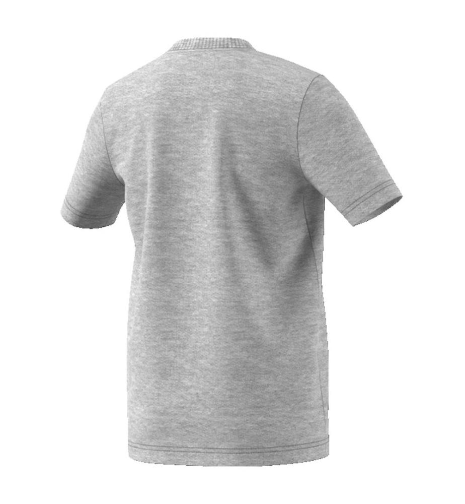 Clair Et Polos Adidas Noir T Shirt Gris ShirtsDébardeurs LSqVzpGUM