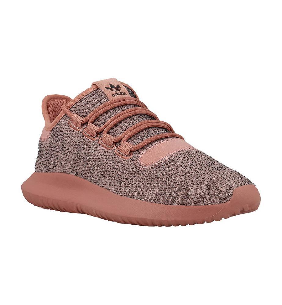 precio colección completa super popular Sneakers Adidas Originals Tubular Shadow - Rosa und Grau - Adidas ...