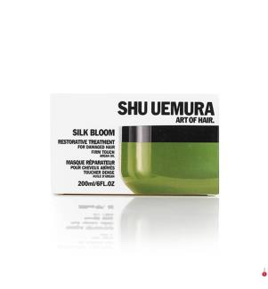 Maske Silk Bloom - 200 ml