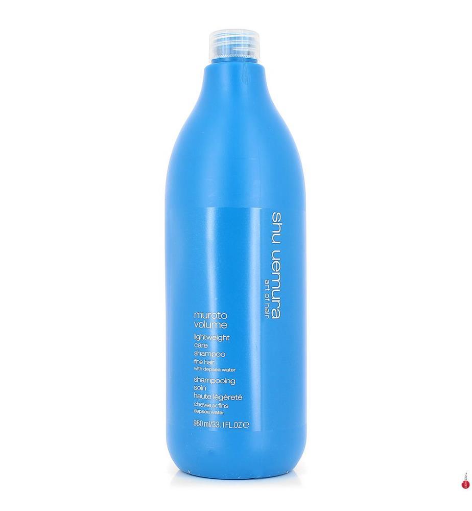 Volumen-Shampoo Muroto Volume - 980 ml