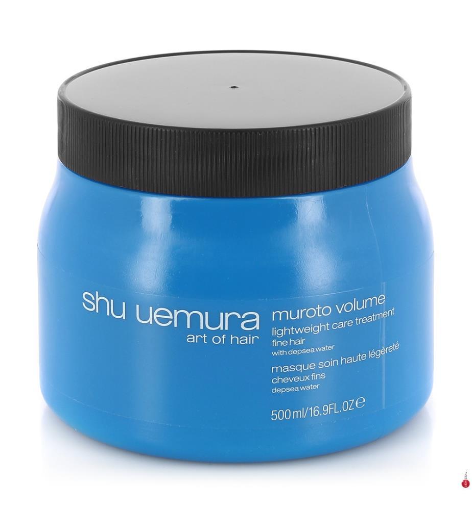 Haarmaske Muroto Volume - 500 ml