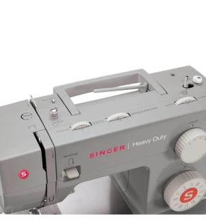SINGER - Nähmaschine Heavy Duty 105 W - 4423