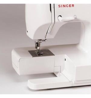 SINGER - Nähmaschine Mercure, 16 Einstellbare Stiche - 8280