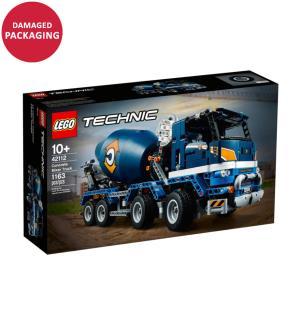 LEGO 42112 - Betonmischer-LKW
