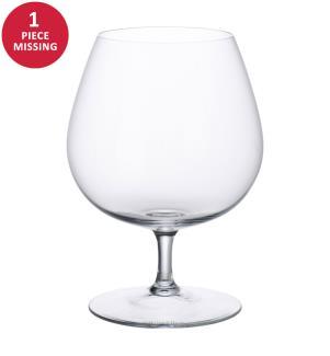 VILLEROY & BOCH - Purismo Specials Cognac-Gläser 470 ml, 4 Stück