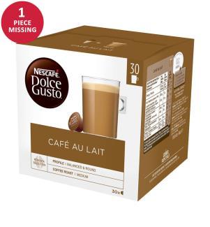 Nescafé Dolce Gusto Café au Lait - 3 x 300 g