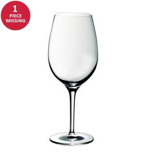 6er-Set Weingläser WMF Smart 500 ml - Transparent