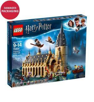 LEGO 75954 - Die grosse Halle von Hogwarts™