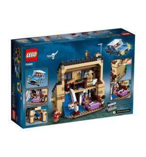 LEGO 75968 - Ligusterweg 4