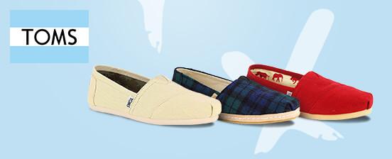 buy online 42406 8a543 Espadrilles - Damen - Toms - Trends